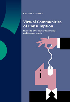 Virtual Communities of Consumption: Networks of Consumer Knowledge and Companionship