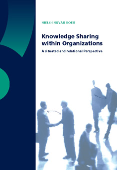Knowledge Sharing within Organizations