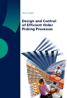 Design and Control of Efficient Order Picking Processes