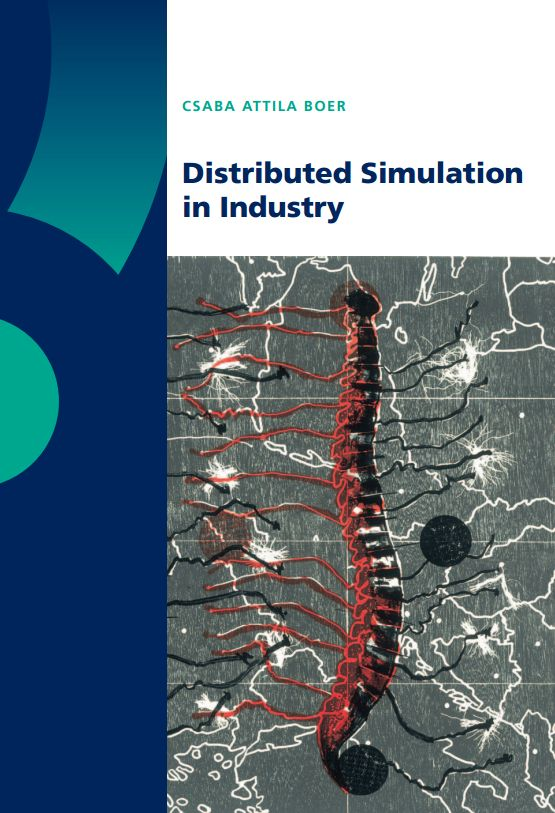 Distributed Simulation in Industry