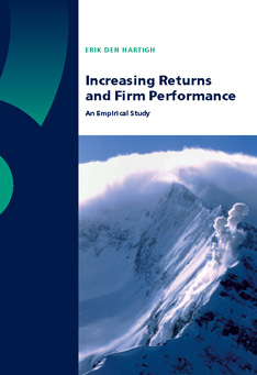 Increasing Returns and Firm Performance: An Empirical Study