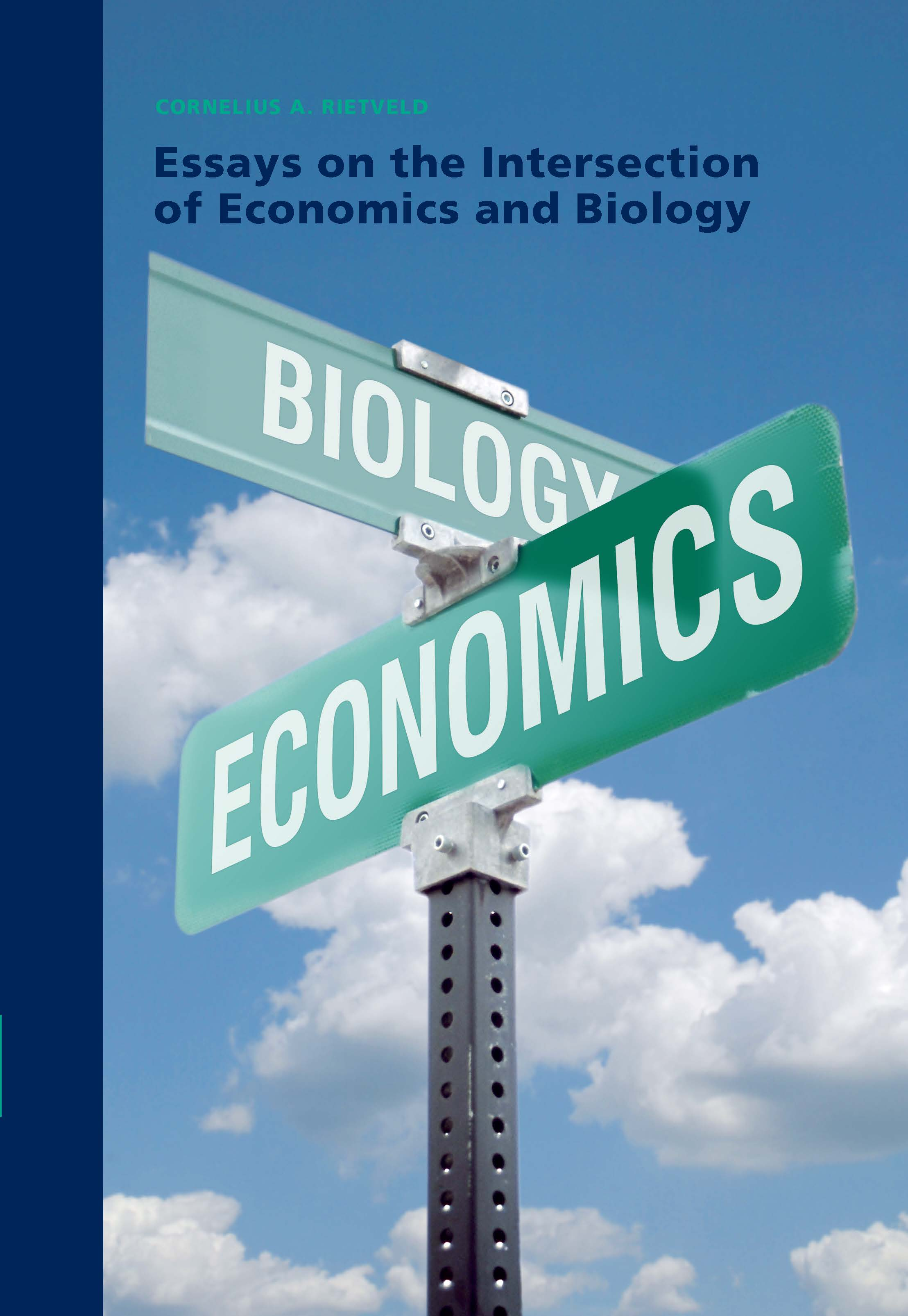 Essays on the Intersection of Economics and Biology