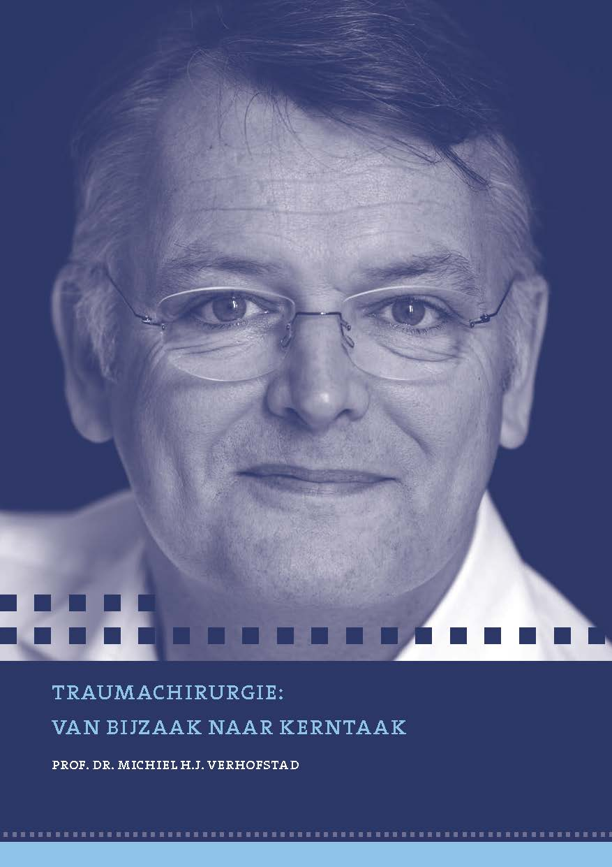 repub  erasmus university repository  traumachirurgie  van