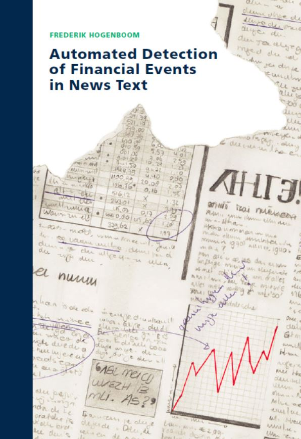 Automated Detection of Financial Events in News Text