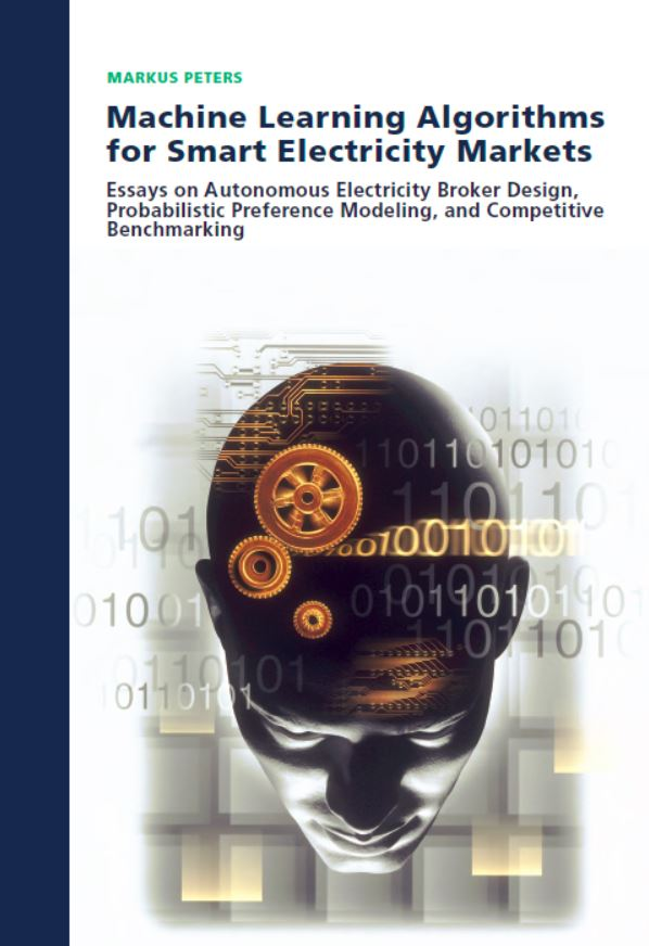 Machine Learning Algorithms for Smart Electricity Markets