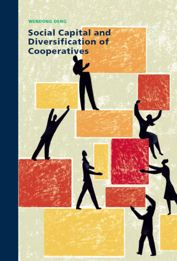 Social Capital and Diversification of Cooperatives