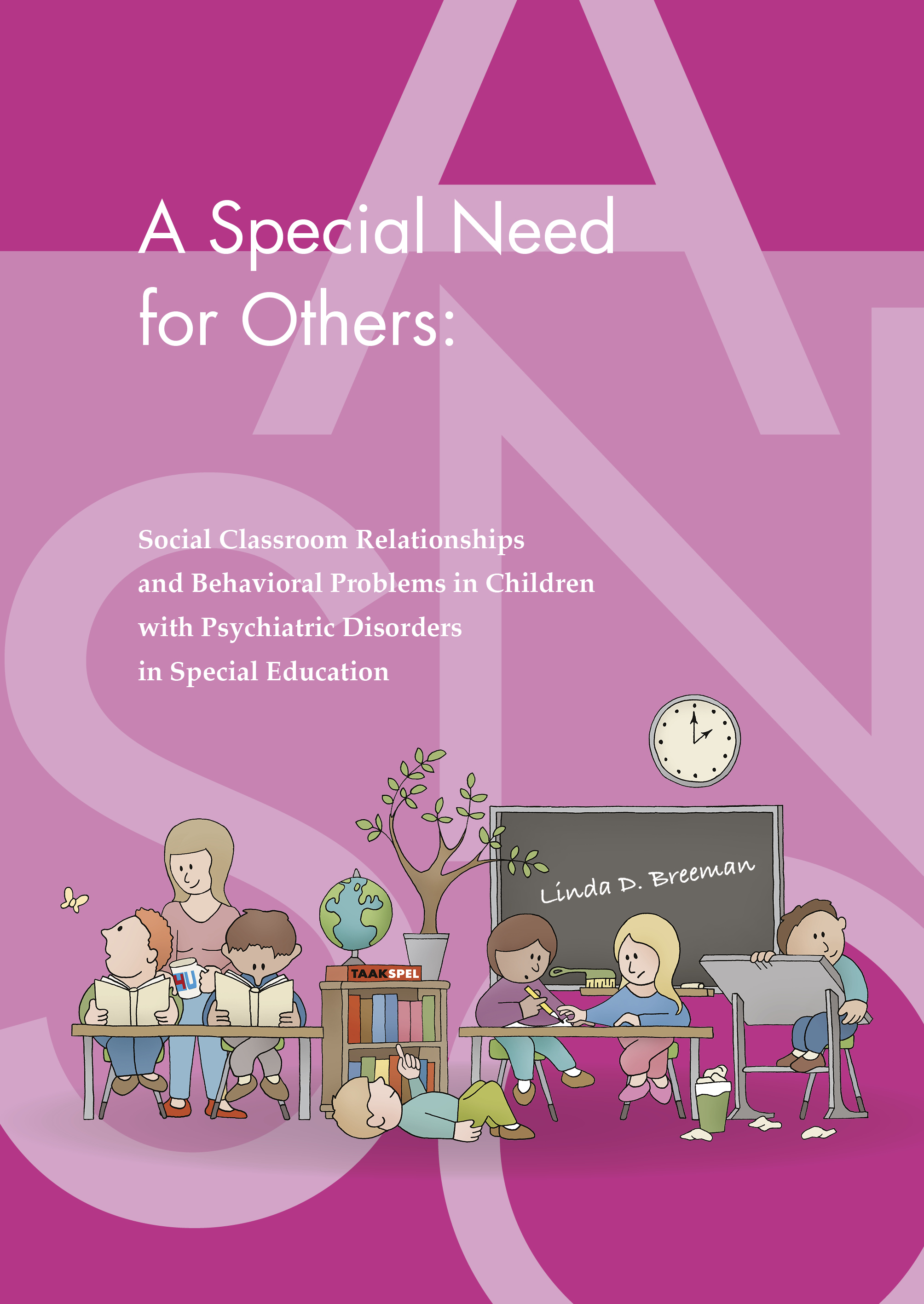 essay on special educational needs Why is special education important schools need to serve all kids, which is why we rely on talented instructors, like you, to work with special needs students.