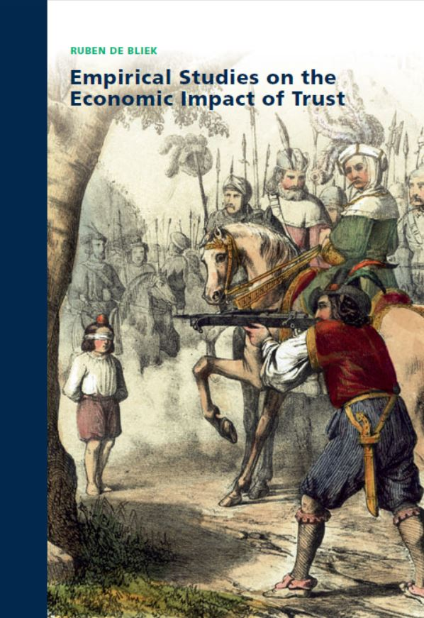 Empirical studies on the economic impact of trust
