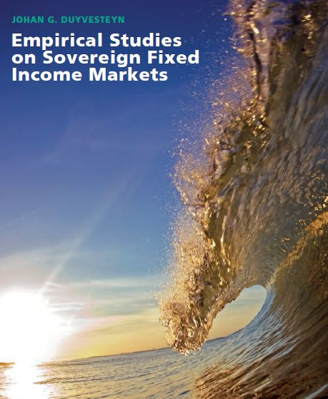 Empirical studies on sovereign fixed income markets