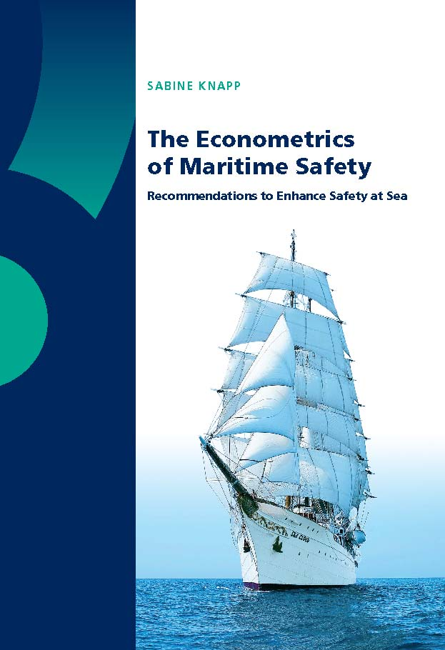 The Econometrics of Maritime Safety: Recommendations to Enhance Safety at Sea