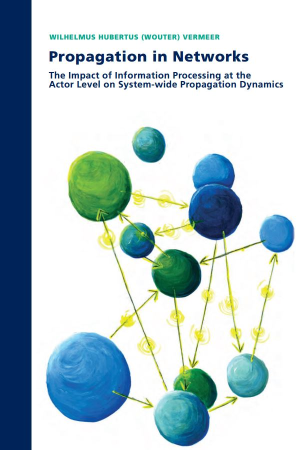Propagation in Networks: The impact of information processing at the actor level on system-wide propagation dynamics