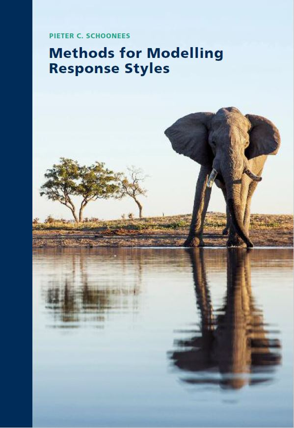 Methods for Modelling Response Styles