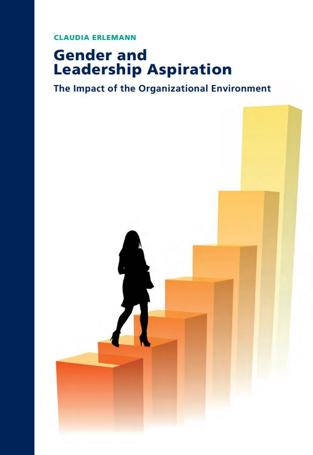 Gender and Leadership Aspiration: The impact of the organizational environment