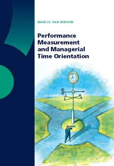 Performance measurement and managerial time orientation