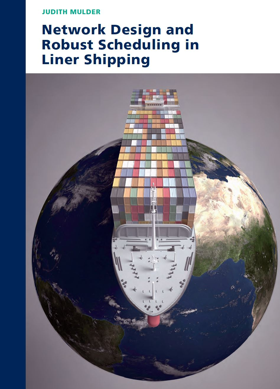 Network Design and Robust Scheduling in Liner Shipping