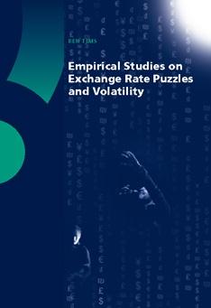 Empirical Studies on Exchange Rate Puzzles and Volatility