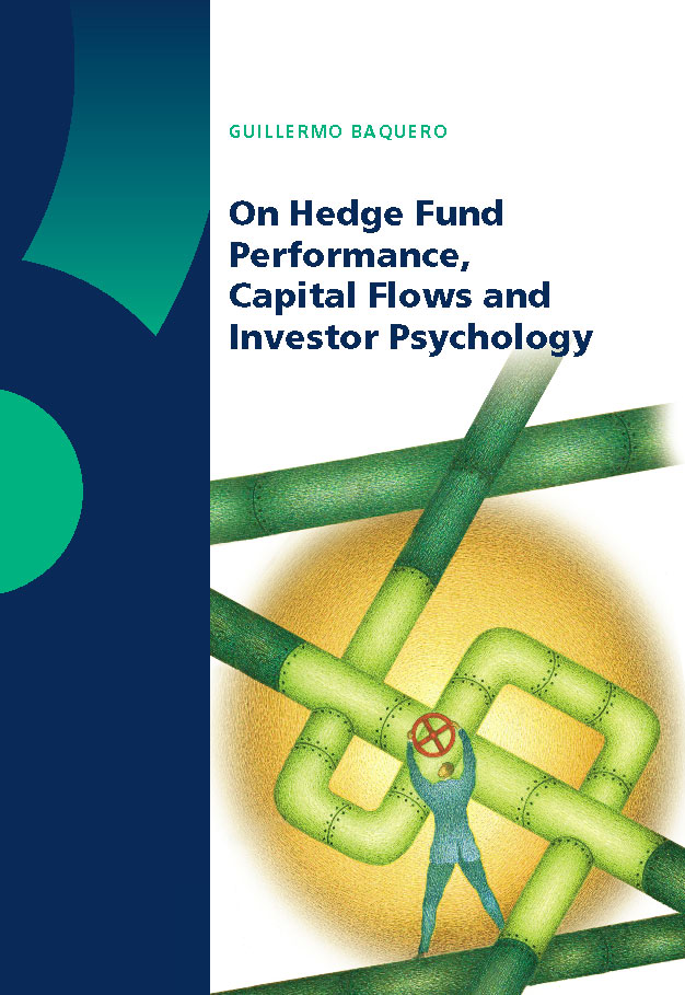 On Hedge Fund Performance, Capital Flows and Investor Psychology