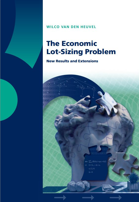 The Economic Lot-Sizing Problem: New Results and Extensions