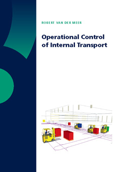 Operational Control of Internal Transport