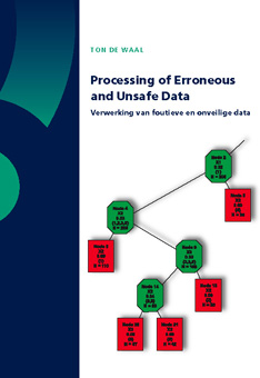Processing of Erroneous and unsafe data
