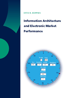 Information Architecture and Electronic Market Performance