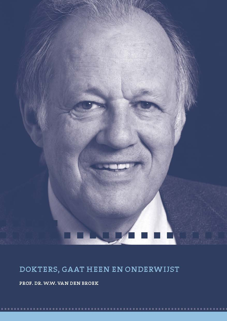 Repub Erasmus University Repository Dokters Gaat Heen En