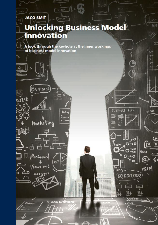 Unlocking Business Model Innovation