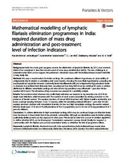 RePub, Erasmus University Repository: Mathematical modelling