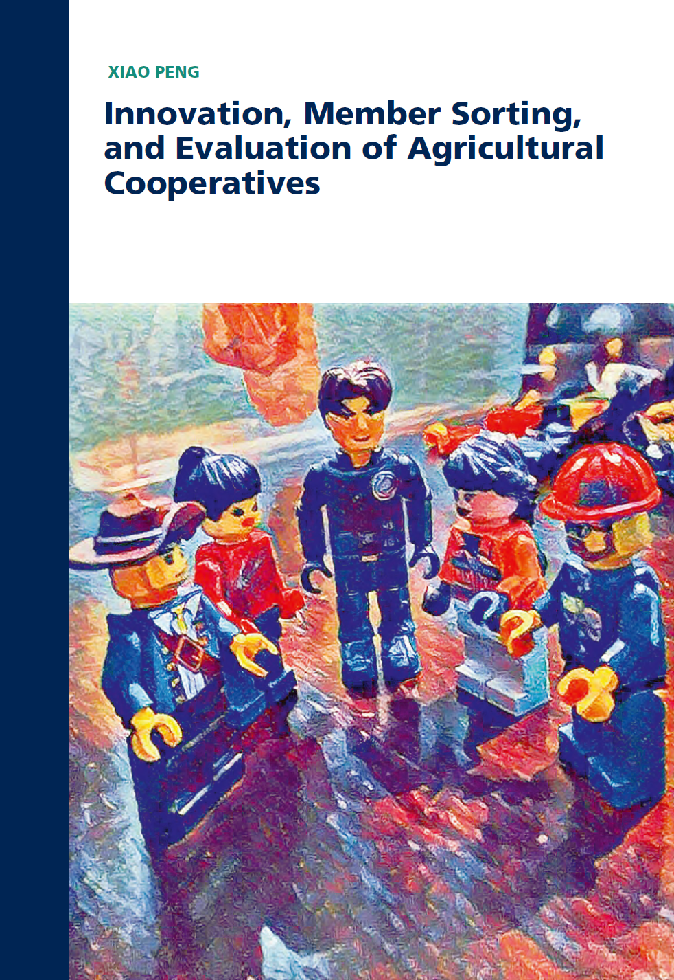 Innovation, member sorting, and evaluation of agricultural cooperatives