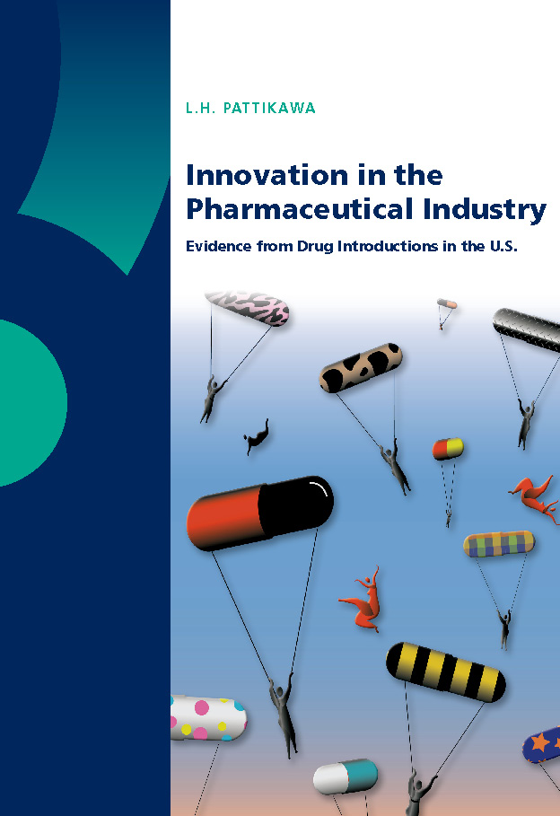 Innovation in the Pharmaceutical Industry: Evidence from Drug Introductions in the U.S.